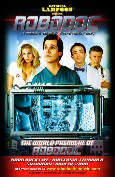 Bác Sỹ Người Máy - Robodoc