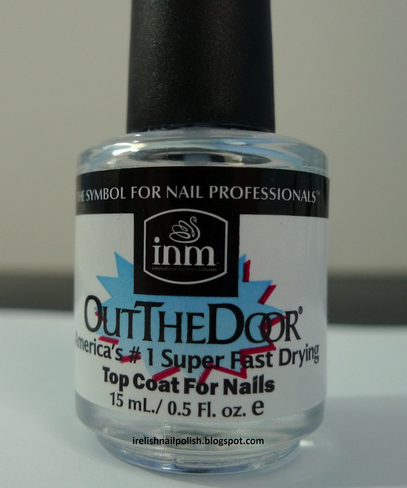 Review Inm Out The Door Top Coat