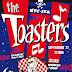 The Toasters en Pasagüero Sabado 21 de Septiembre