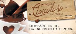Scarica il primo ricettario Cioccoloso di antonelli silio