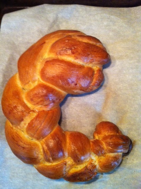 A life in pages so i 39 m still on a baking kick - Kitchenaid challah ...