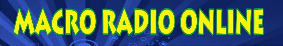 MACRO RADIO ONLINE