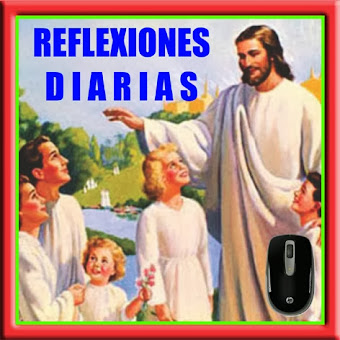 REFLEXIONES DIARIAS