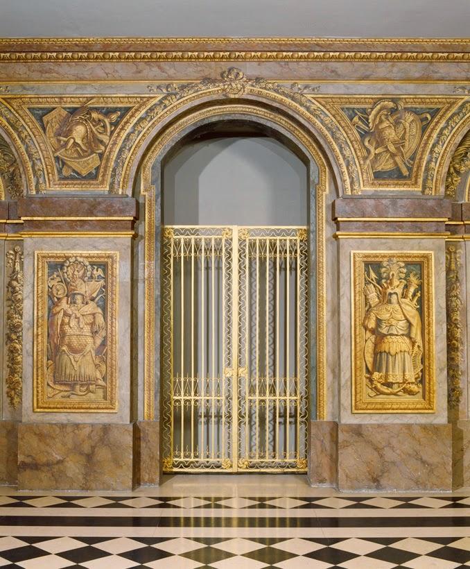 bensozia 100 masterpieces of versailles