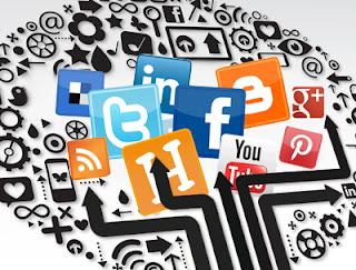 Design for Social Media