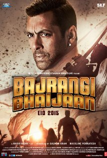 Bajrangi Bhaijaan HD Movie Free Download