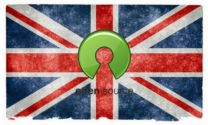 Britain adopts ODF unifying format documents and abandon Microsoft formats