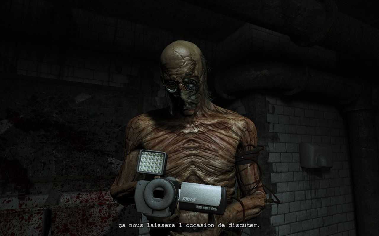 The 20 best horror games