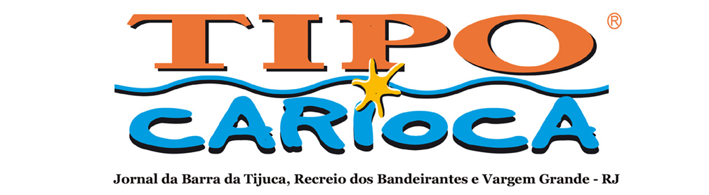 Jornal Tipo Carioca