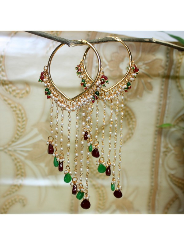 Fashion Earring Models
