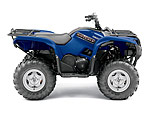 2012 Grizzly 700 FI Auto 4x4 yamaha pictures 2