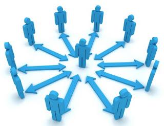 Sosyal ağ bağlantıları tuşu ekleme social networking buttons