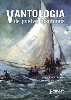 V Antologia de poetas Lusófonos