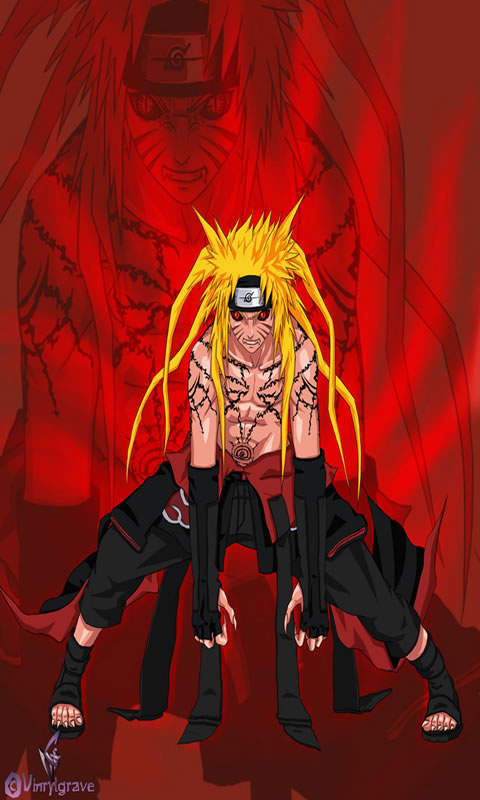 Naruto HD Android And IPhone Wallpapers Universe