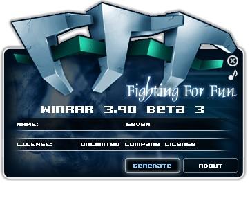 winrar 5.61 (x86 x64) + keygen