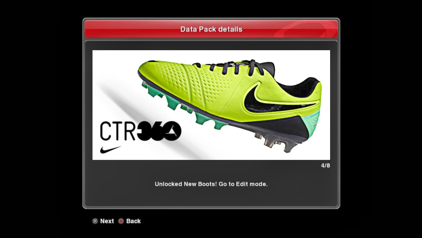 Download PES 2014 Patch for Windows 10,7,81/8 64/32 bits