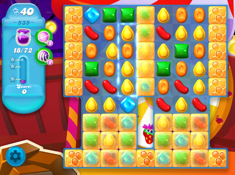 Candy Crush Soda 535