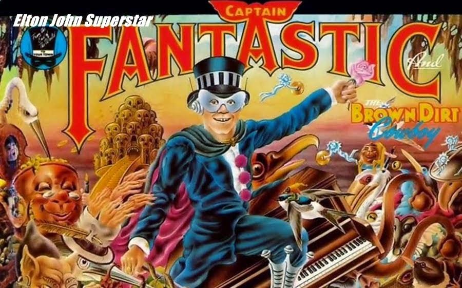 Gosta de Elton John? Visite meu Blog do Elton. Clique na imagem.