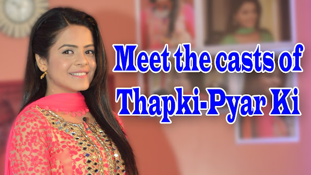 Thapki Pyaar Ki 21th December 2015 Latest Episode HD