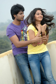 Routine Love Story Movie Stills CF 013