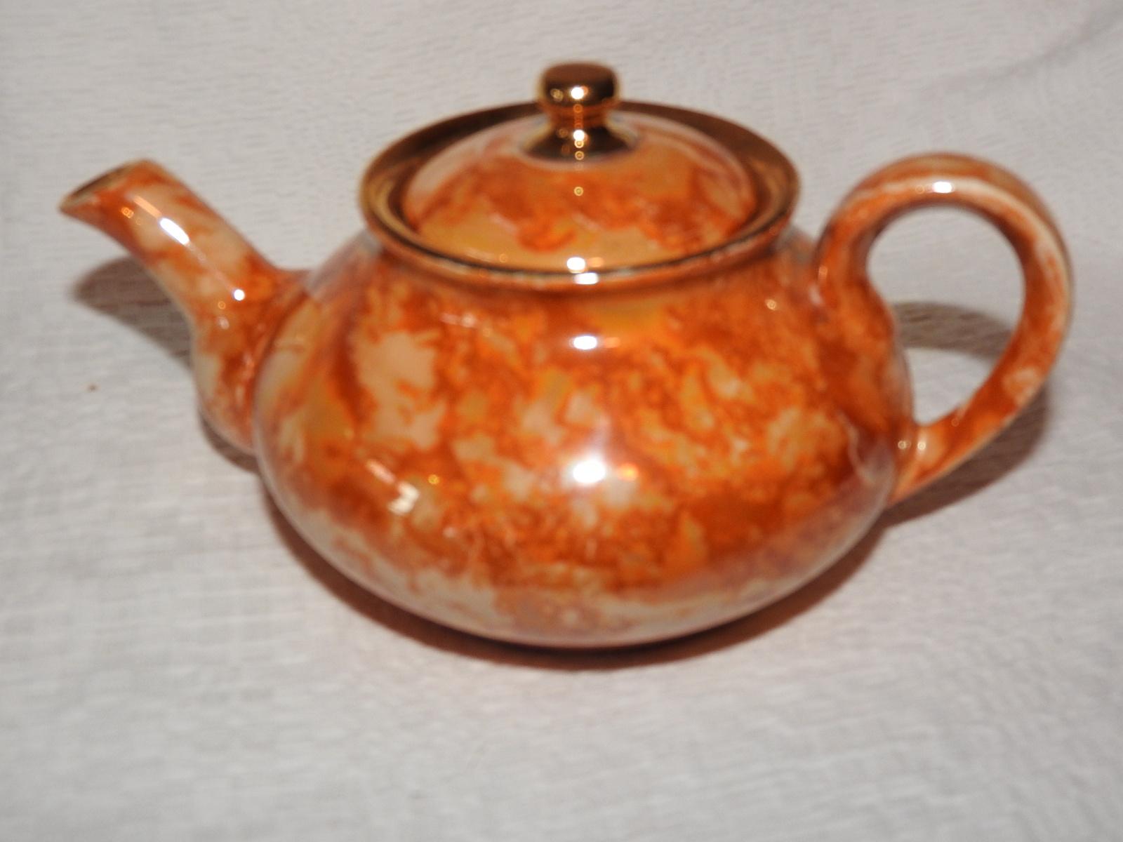 Arabia Teekannu