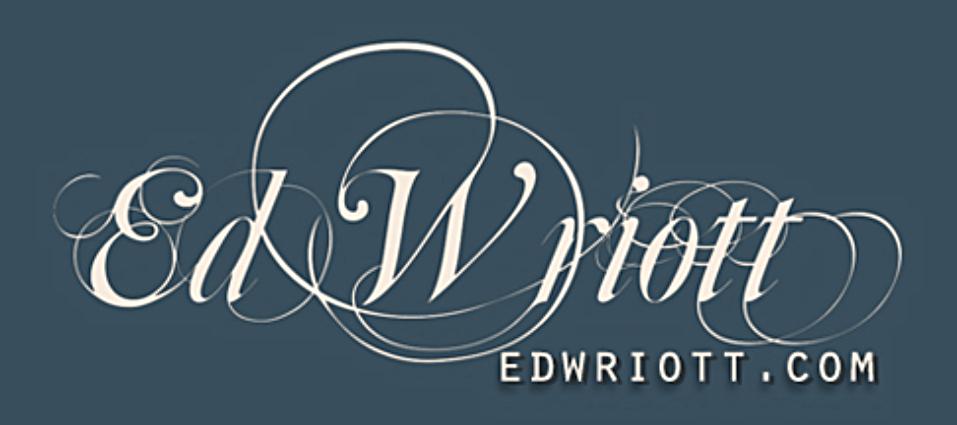ED WRIOTT--THE NEW BREED
