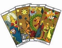 Tarot Kart Falı