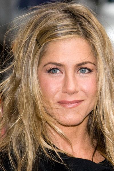Peinados De Jennifer Aniston - newhairstylesformen2014.com