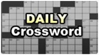vocabulary games crossword