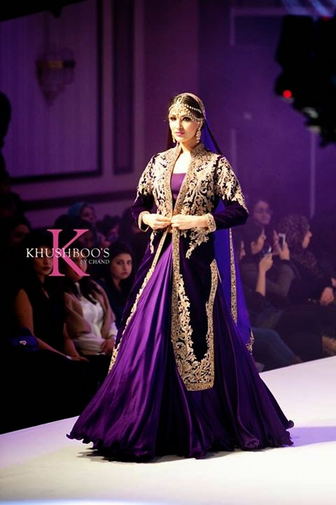 Khushboos National Asian Wedding Show