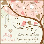 BLOG HOP GIVEAWAY NOW