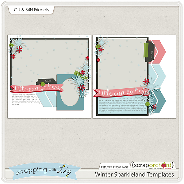 http://scraporchard.com/market/Winter-Sparkleland-Digital-Scrapbook-Templates.html