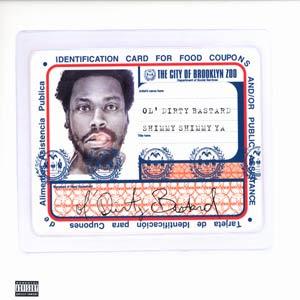 Ol' Dirty Bastard – Shimmy Shimmy Ya (Studio Tone Remix) (VLS) (1995) (320 kbps)