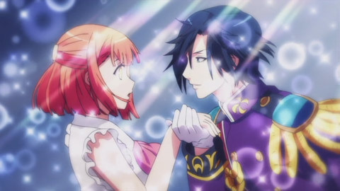 Uta no Prince-sama: Maji Love 2000% Cap 11 Sub Español MP4 HD y LIGERO Mega Multi Served + ONLINE