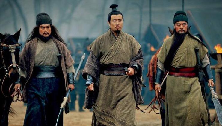 สามก๊ก Three Kingdoms (2010) ตอน 26