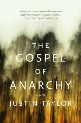 Ben Kupstas Reviews The Gospel of Anarchy by Justin Taylor