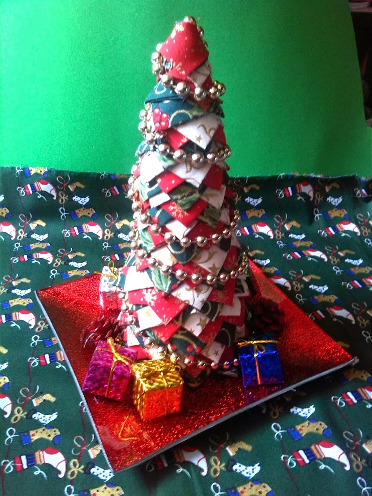 Bolas De Poliespan Decoradas Con Arroz Navidad