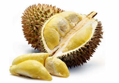 kandungan nutrisi buah durian