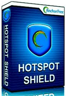 Hotspot Shield Elite 3.11