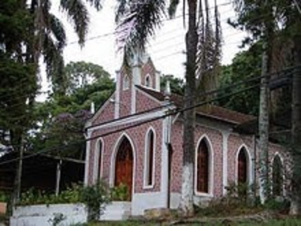Capela Luterana de S. Pedro