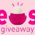 Massive EOS Lip Balm Giveaway!