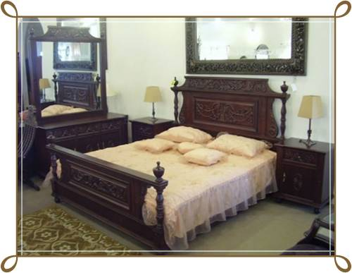Furniture Industry in Gujrat