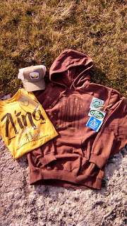 Aina Clothing Instagram Giveaway Organic hoodie,tshirt, Quoddy Head Trucker Hat