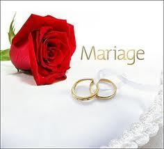 Déclaration d'amour mariage 4