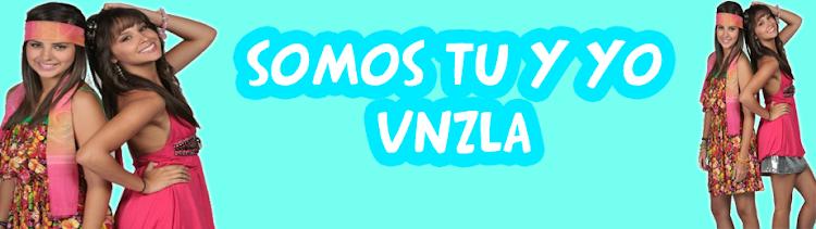 .::Somos Tu y yo::.