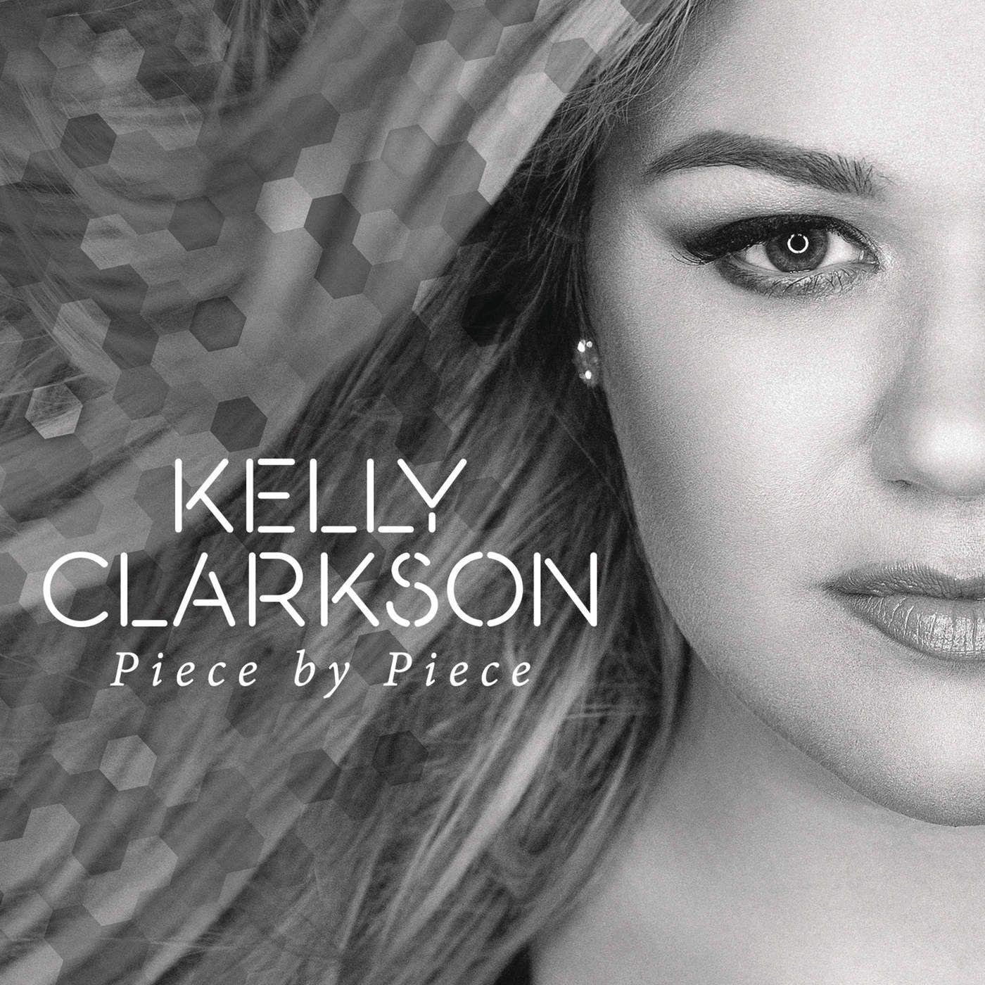 Kelly Clarkson - Piece By Piece (Radio Mix)