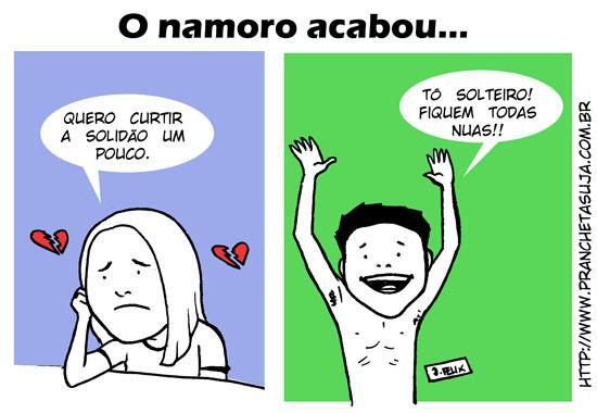 Tag Dar Um Tempo No Namoro Frases