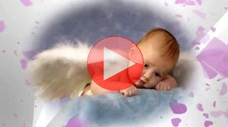 Conversación de un bebe con dios antes de nacer