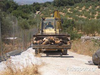 Η φωτογραφία που κάνει το γύρο του κόσμου - Αυτή είναι η Κρήτη;