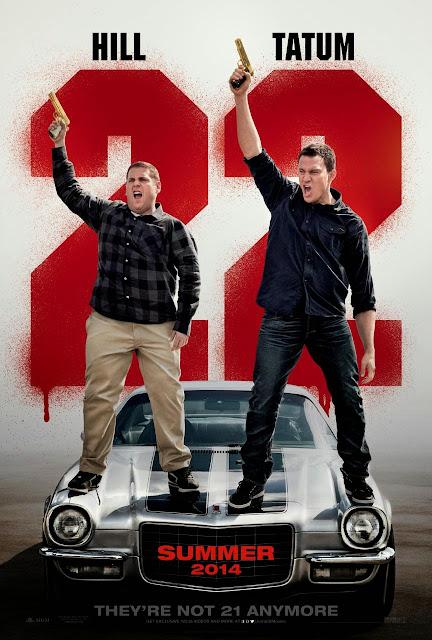 Cớm Đại Học (thuyết Minh) - 22 Jump Street (2014)